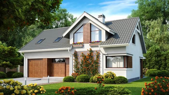 Дом без проекта: плюсы и минусы