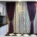 Какие шторы лучше всего подойдут для кухни?