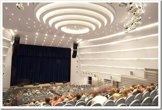 Главные характеристики, которыми должны обладать осветительные приборы для потолков