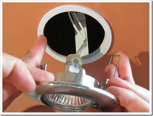 В чём может быть неудобство использования светодиодных светильников?