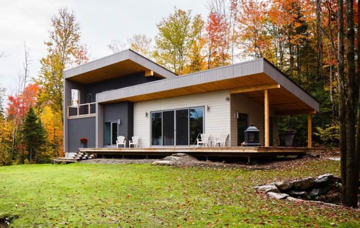 Как спроектировать загородный дом