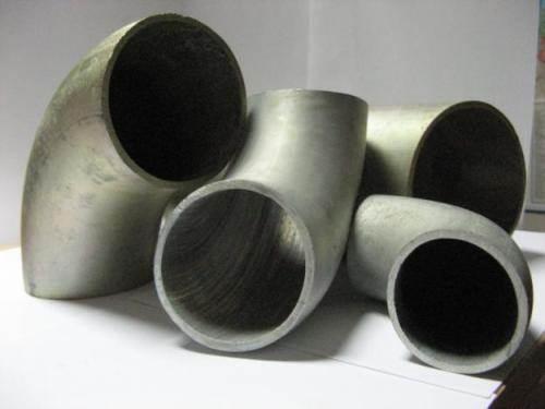 Виды отводов трубопровода