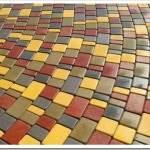 Основные классы тротуарной плитки