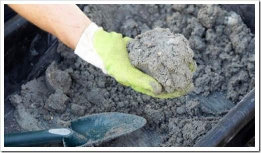 Виды пластификаторов для бетона