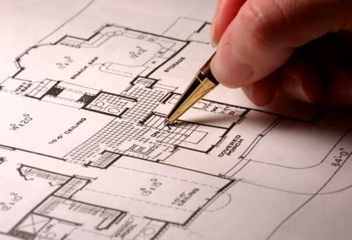 Как создают архитектурный проект