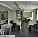 Планирование офисов