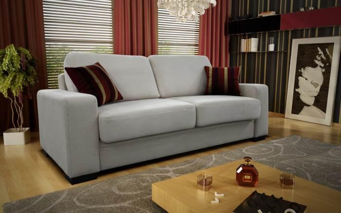 Какой диван лучше: прямой или угловой