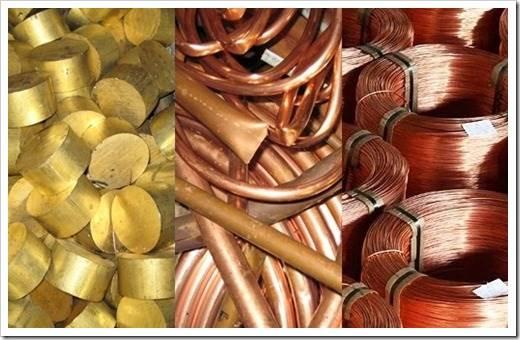 Цветной металл, который пользуется популярностью