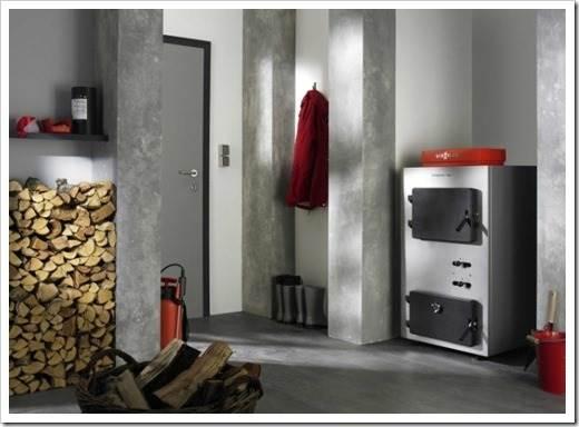 Качественный и эффективный монтаж отопления в частном доме