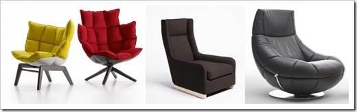 Кресло для дома