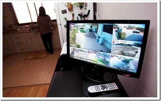 Что такое IP камера?