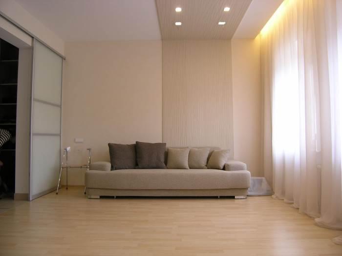 Что такое косметический ремонт квартиры