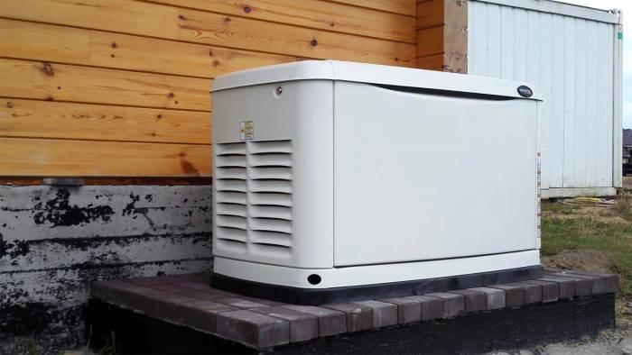 Какие нужны генераторы для газовых котлов