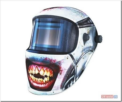 Правильная эксплуатация маски