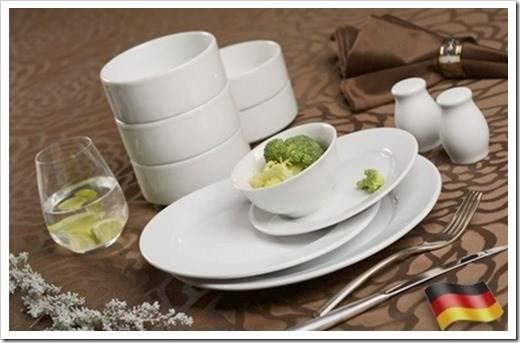 Профессиональная посуда для ресторанов, кафе, баров