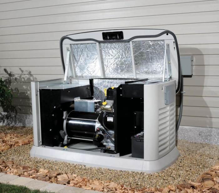 Подбираем генератор