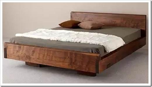 Какое дерево использовать для создания кровати?