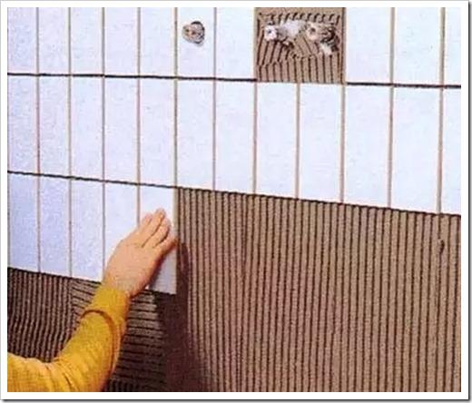 Чем приклеить керамическую плитку?