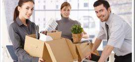 Офисный переезд при помощи профессионалов — это просто