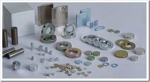Методы предосторожности при работе с неодимовыми магнитами