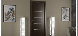 Как ставить межкомнатные двери?