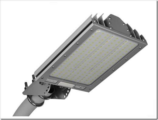 Положительные аспекты использования консольных светильников