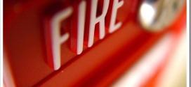 Пожарная сигнализация: установка, монтаж?
