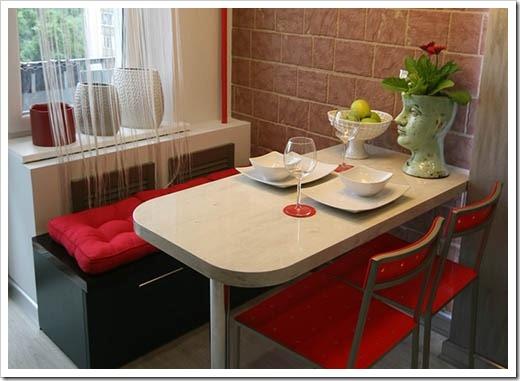 Как выбирать размер стола?