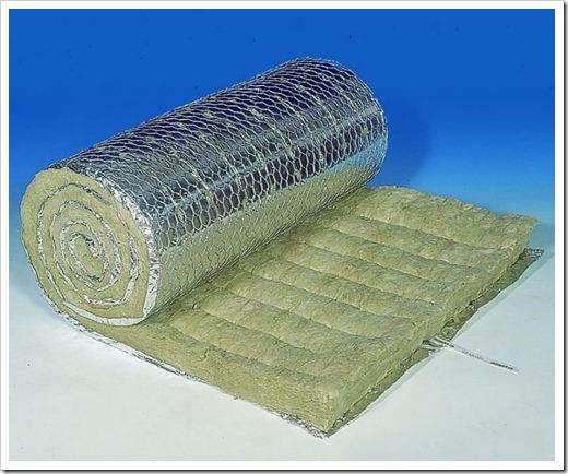 Преимущества базальтовой ваты