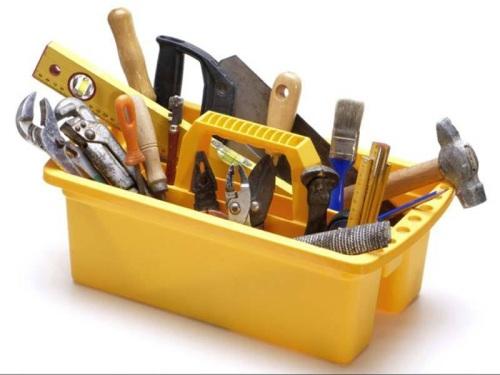 инструмент для ремонта