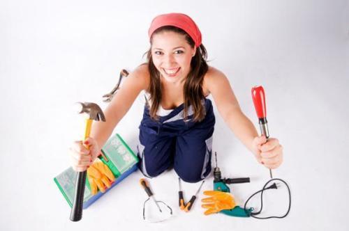 какие инструменты нужны для ремонта