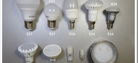 Что такое светодиодная лампа?