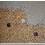 Используемая технология монтажа отделочного камня на OSB