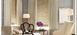 Римские шторы – элегантность в интерьере