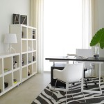 Как обустроить кабинет дома