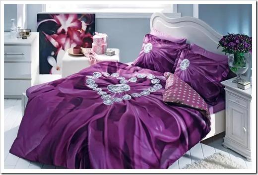 Другие преимущества необычного домашнего текстиля