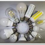 Нет необходимости в покупке светодиодной осветительной техники