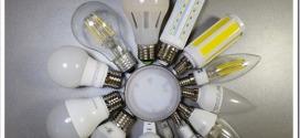 Как выбрать светодиодную лампу для дома?