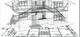 Как сделать проект дома самостоятельно?