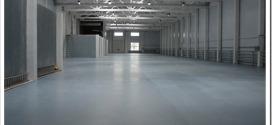 Преимущества и недостатки бетонных полов