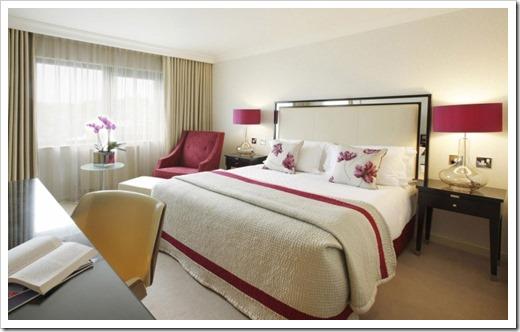 Главные правила расположения кровати