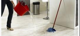 Виды напольных покрытий для квартиры