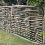 Из чего сделать забор на даче