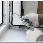 Качественный ремонт стеклопакета в пластиковом окне