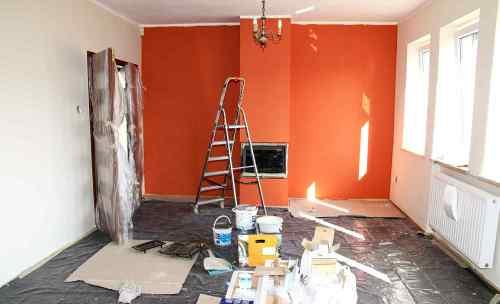 Счего начать  ремонт квартиры с нуля