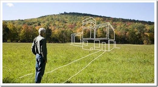 Получение земельного участка