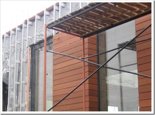 Почему вентилируемые фасады стали столь популярны?