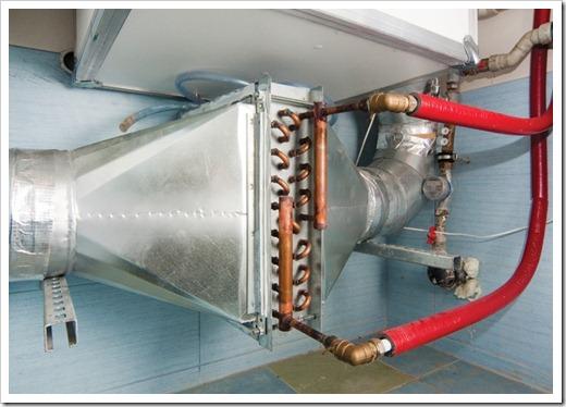 Что такое тепловой насос для отопления дома?