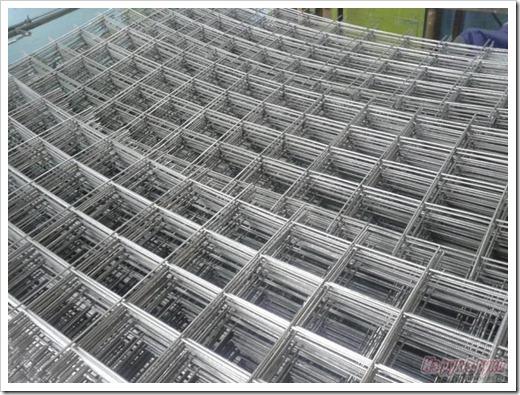 Сырьё, используемое для производства сетки