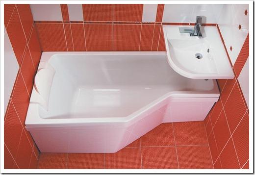 Рекомендации, касающиеся выбора акриловой ванны